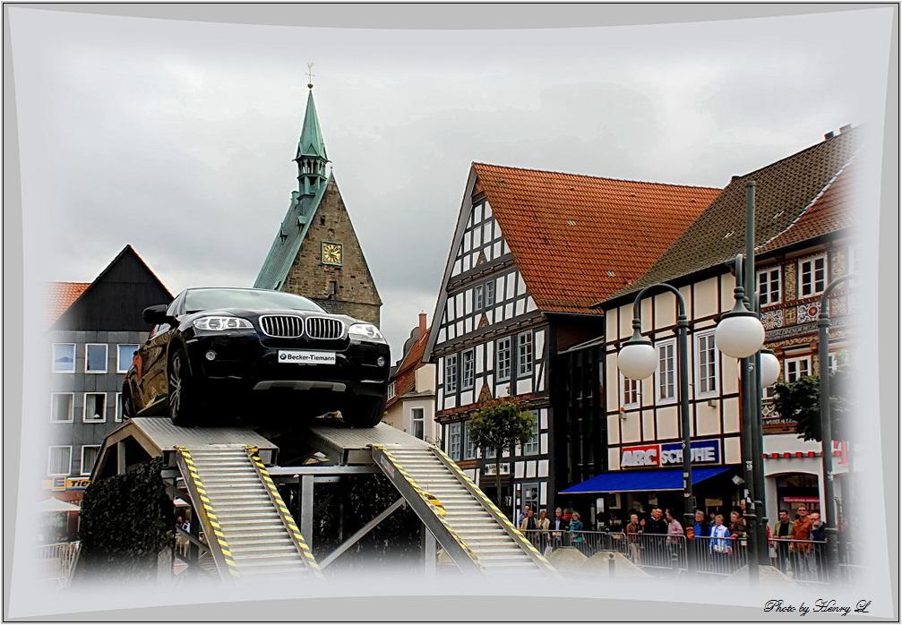 Autoschau Stadthagen