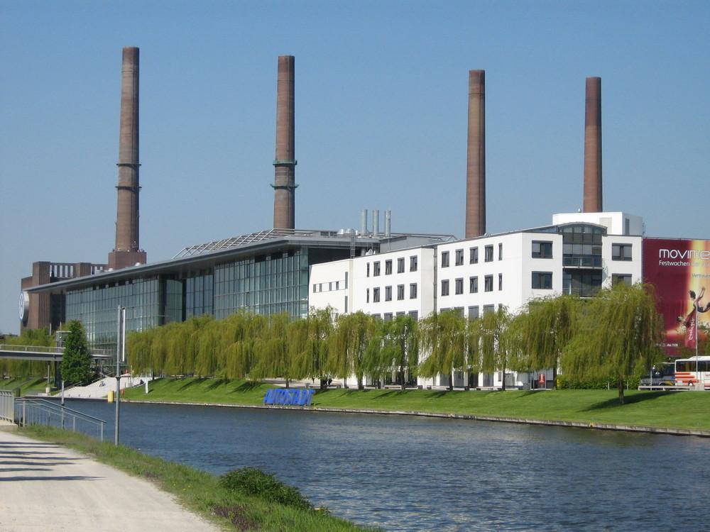 Autostadt Park