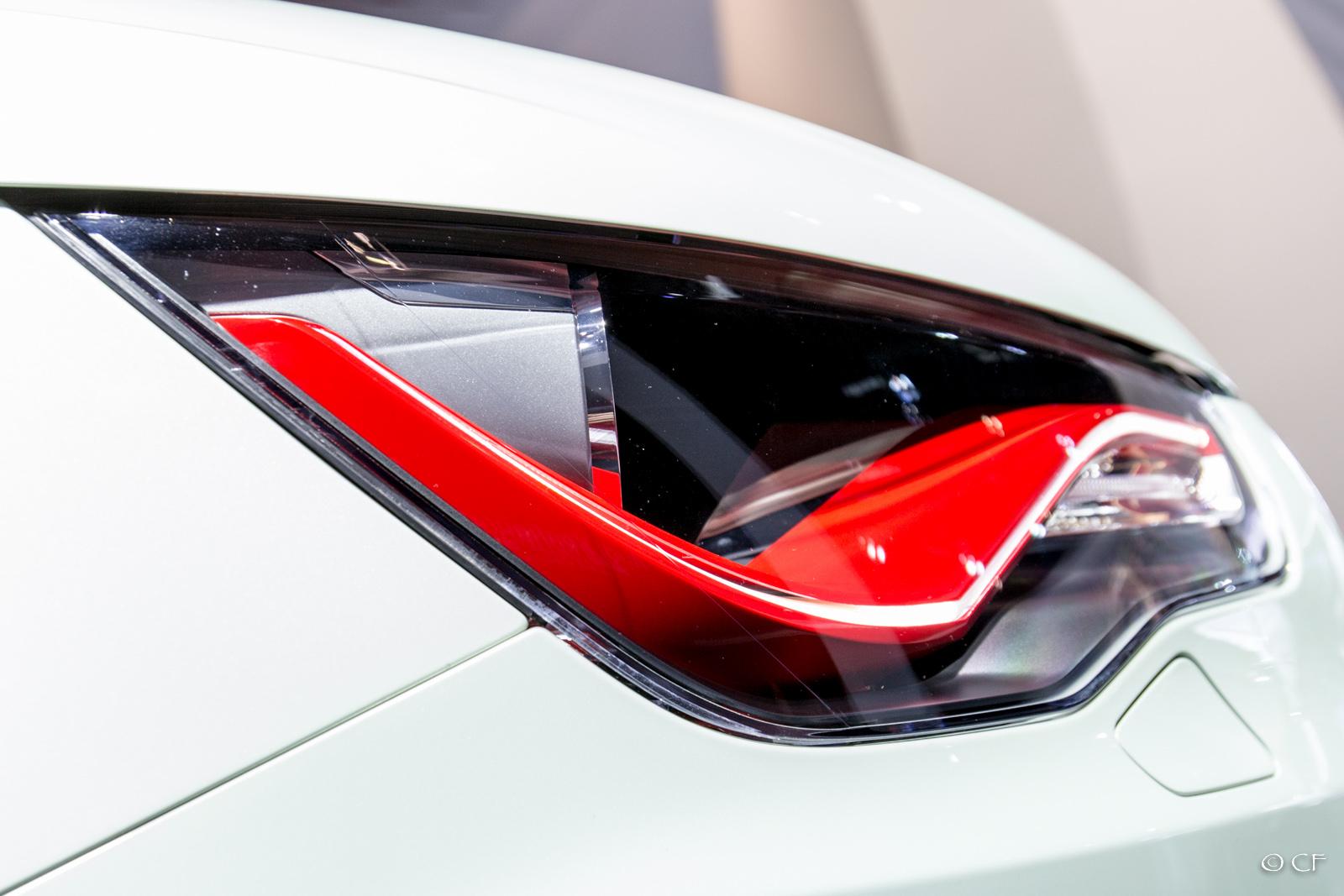 Autostadt Revisited A1 e-tron Details