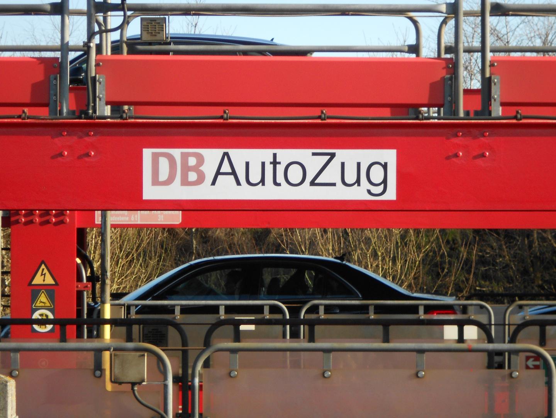Autoverladung Niebüll