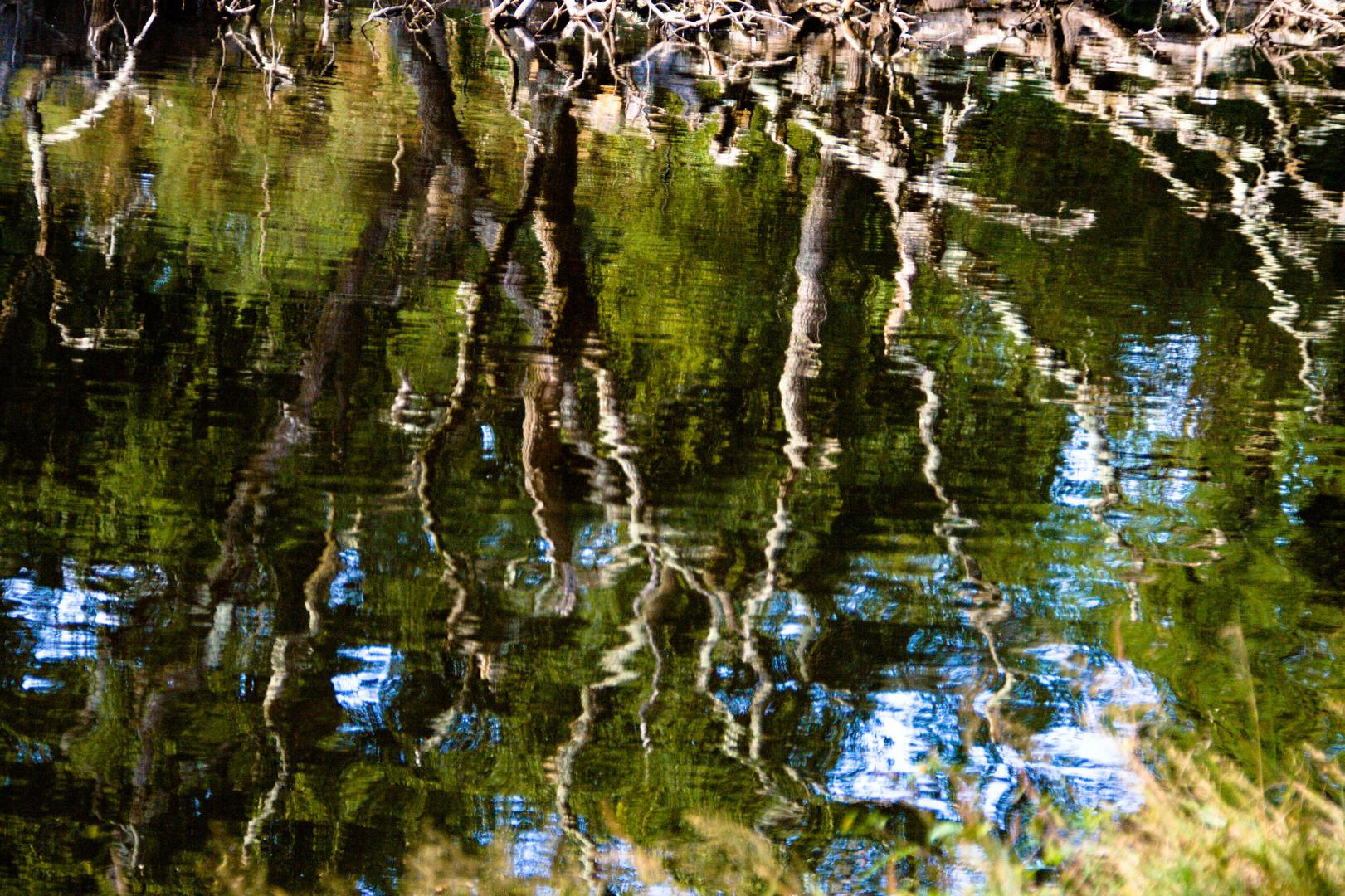 Autres reflets -