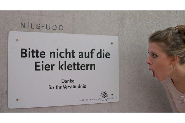 Autsch*