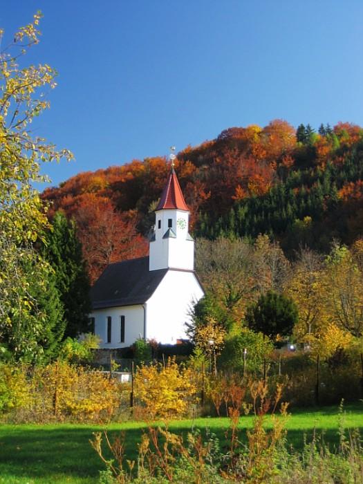 Autum Church