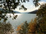 Autumn at Arrow Lake