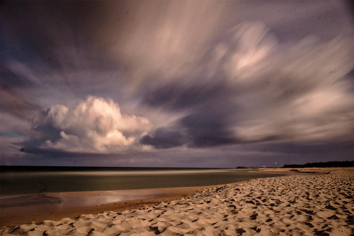 ...autumn - Baltic Sea...