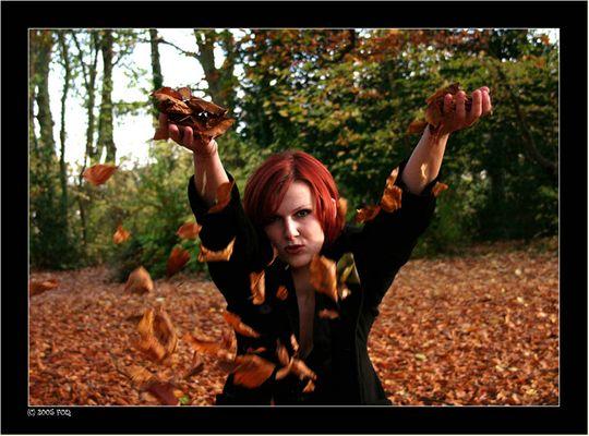 .....autumn feelings...