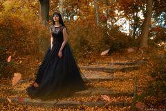 ~ autumn glow ~