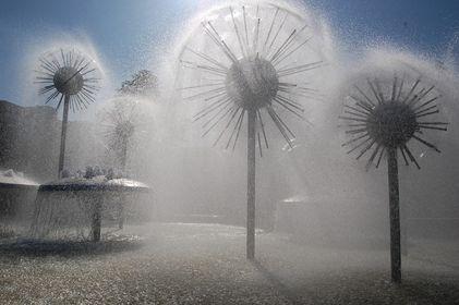 Dresdner Brunnen