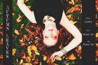 autumn lady 2