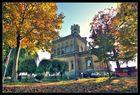 autumnal castle