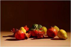 Autumnal Still-Life 5