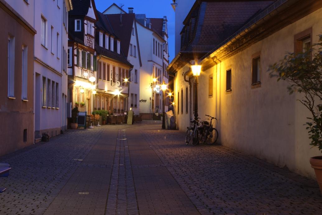 Available Light Kurs Aschaffenburg Mai 2014