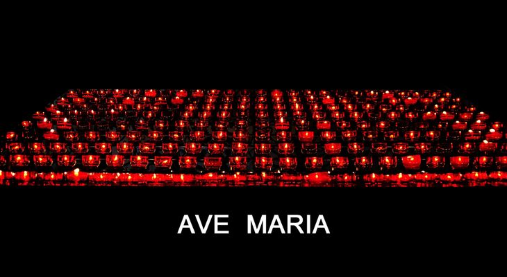 AVE AVE MARIA