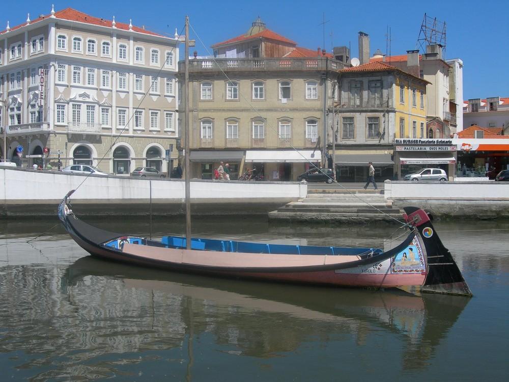 AVEIRO (PORTUGAL