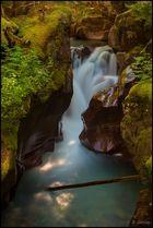 Avelanche Creek