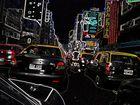 Avenida Corrientes.... Buenos Aires......Argentina.......