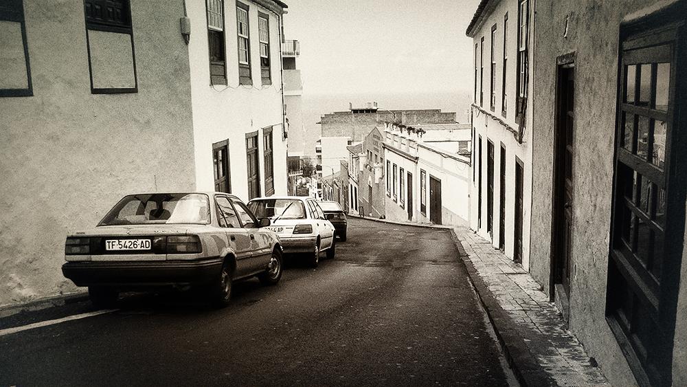Avenida de Canarias
