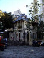 Avenue Frochot (2)