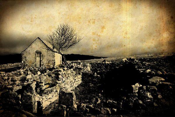 Aveyron, à l'ancienne