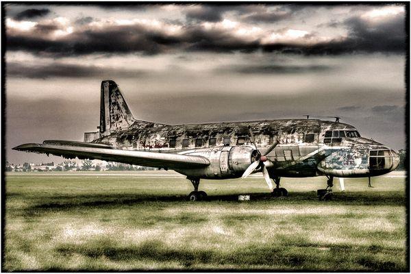 Avia 14FG (HDR)