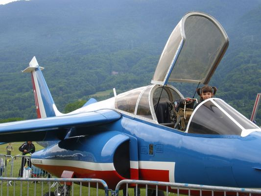 Aviator ...