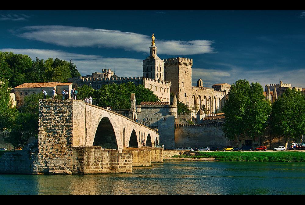 Avignon - Cité des Papes II