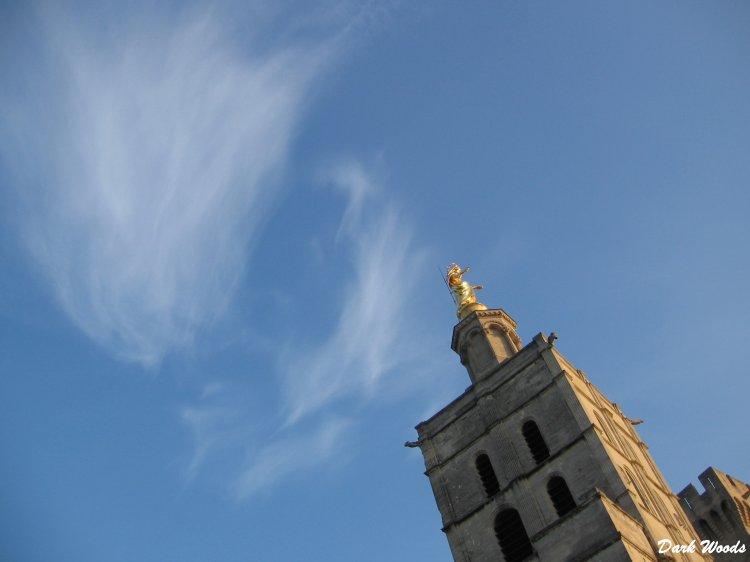 Avignon, Notre-Dame-des-Doms