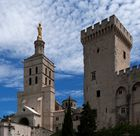 Avignon. The Power and The Glory