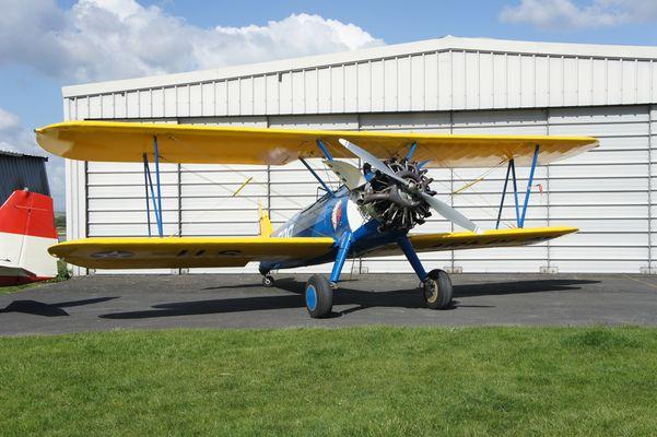 avion PL 17