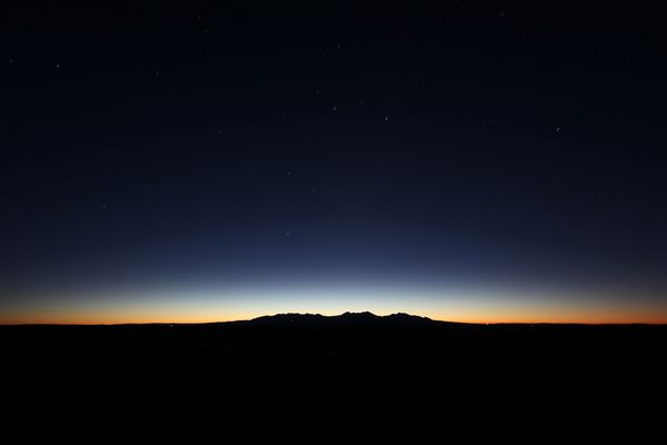 awakening horizon