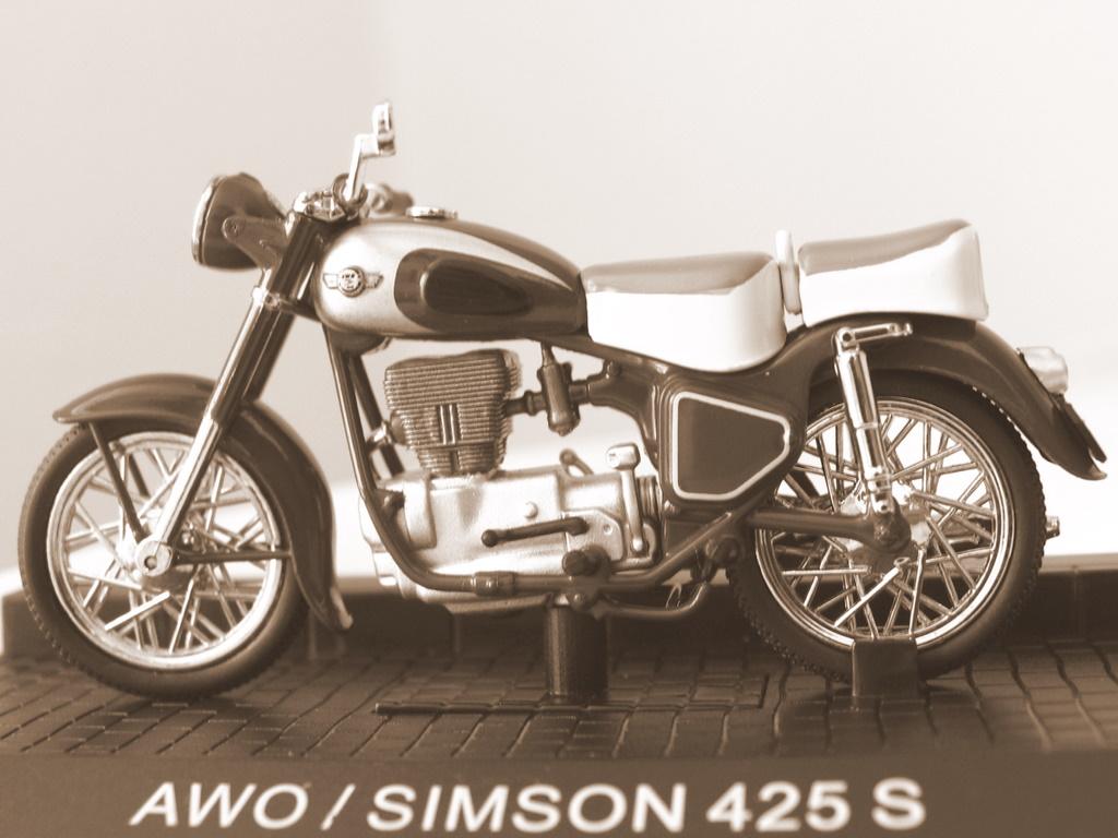 awo 425 s modell foto bild autos zweir der modellbau verkehr fahrzeuge bilder auf. Black Bedroom Furniture Sets. Home Design Ideas