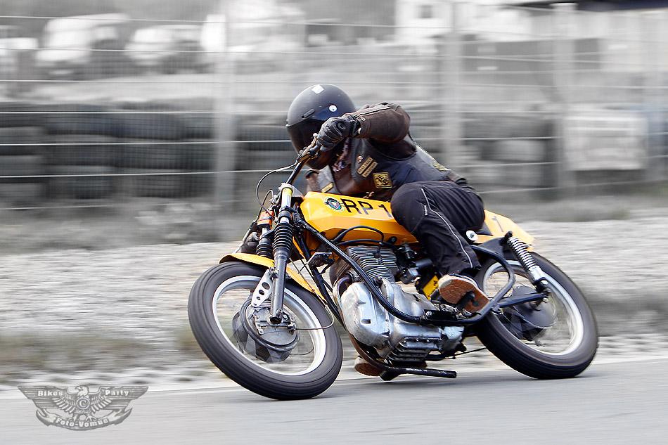Awo-Rennen 2012 des Bull Skull MC