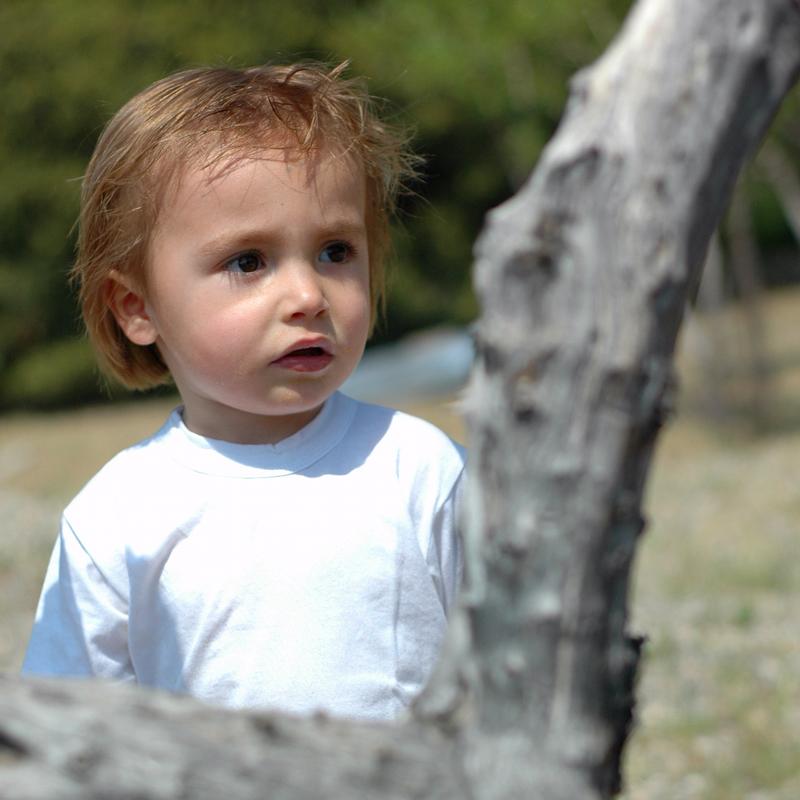 Axel à la campagne!!!