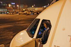 AY 401/Airbus A320/Helsinki-Kuusamo