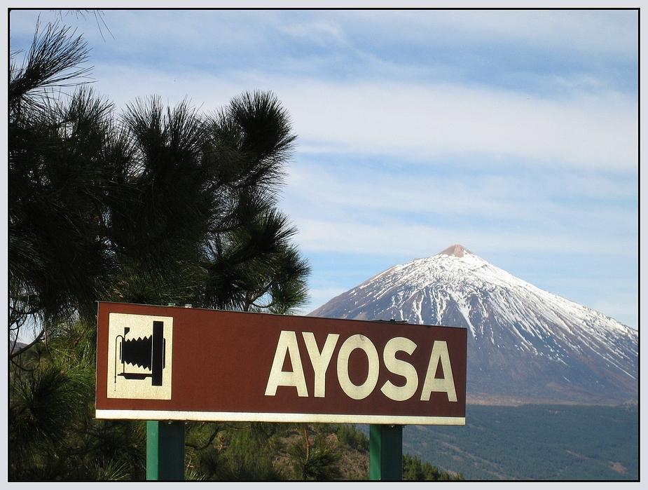 AYOSA