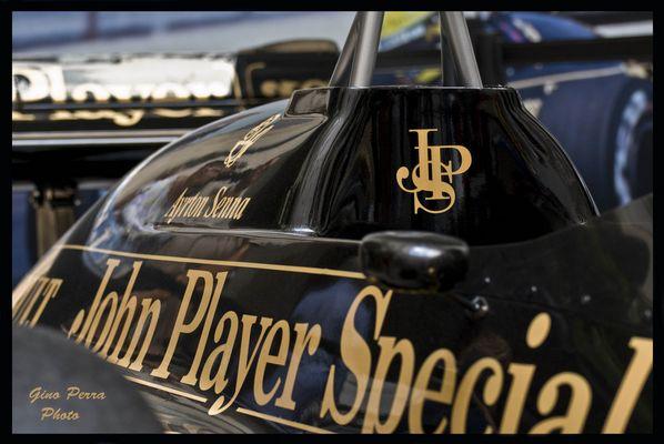 Ayrton Senna - anniversary