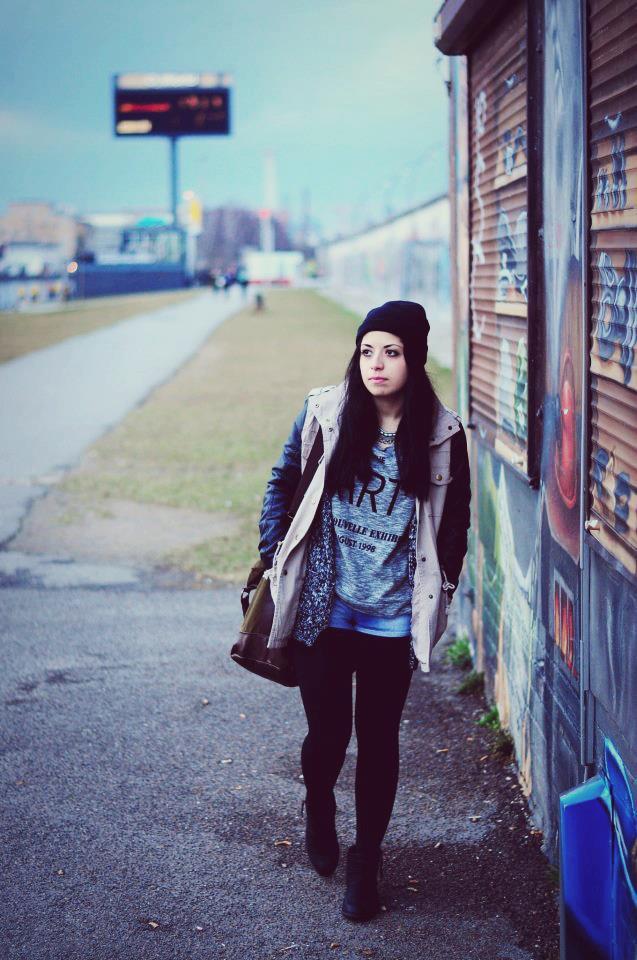 Aysel // Berlin