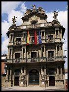Ayuntamiento de Pamplona Capital Europea 2016