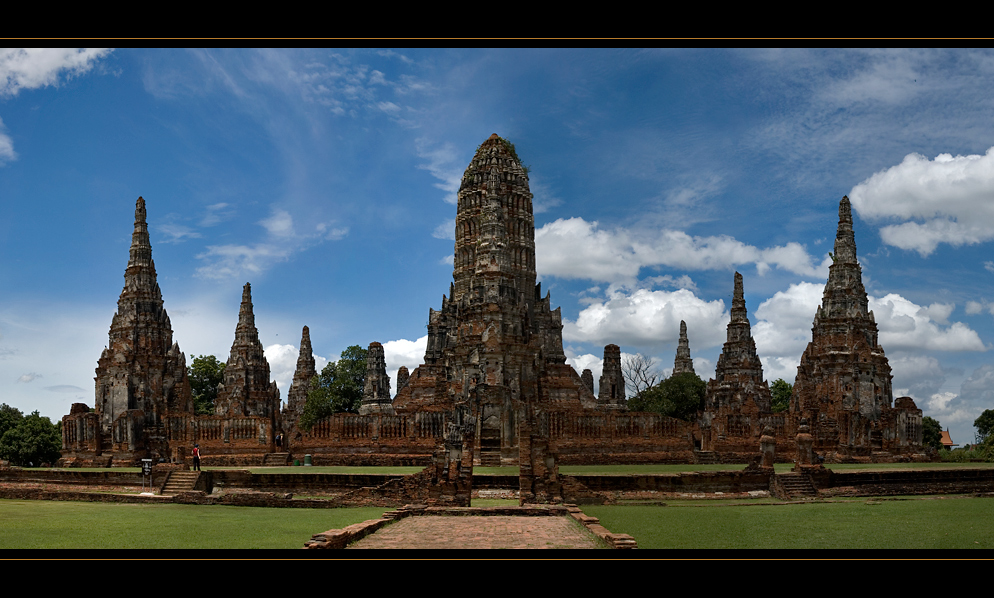 ~Ayutthaya~