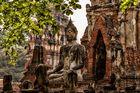 Ayutthaya - Buddha