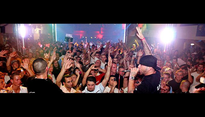 AZAD - Auftritt bei DIRTY BEATZ am 23.09. in Berlin
