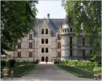 Azay-le-Rideau - Exterieur