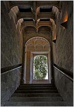 Azay-le-Rideau - Interieur