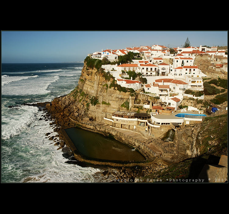 Azenhas do Mar