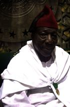' azizi ' le roi du thé marocain !