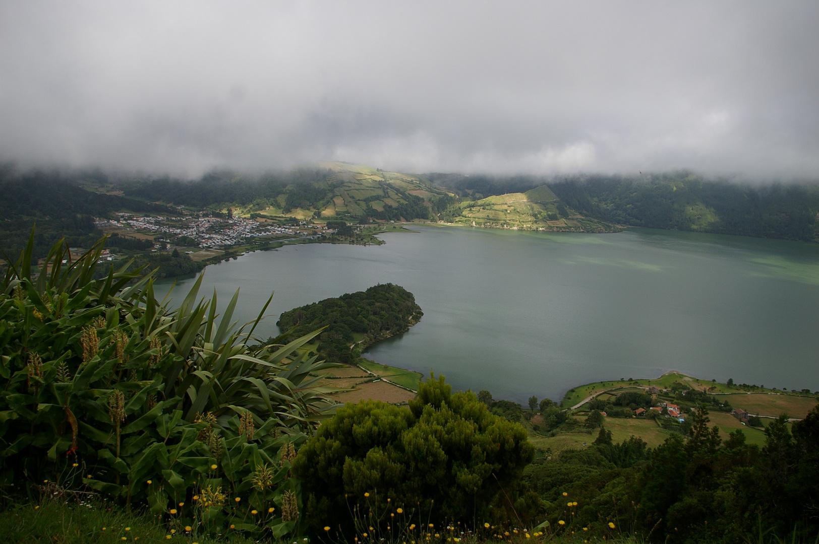 Azoren