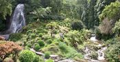 Azoren: 4 Klimazonen an einem Hang, 7 auf zwei innert 10 km von Francis ByTheWater