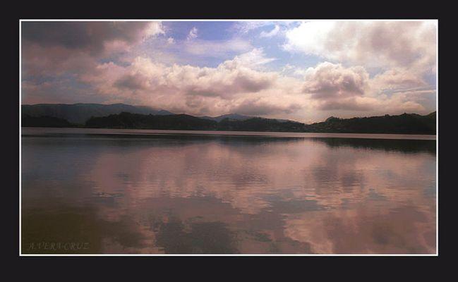 Azoren - Lagoa das Furnas