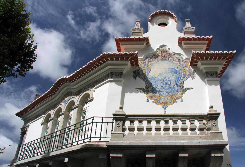 """""""Azulejas in Sintra, 1.Stock frisch renoviert..."""