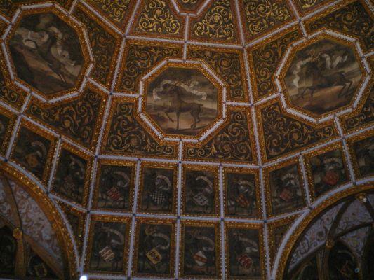 azulejos à Sintra